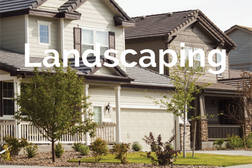 Colorado Springs landscaping